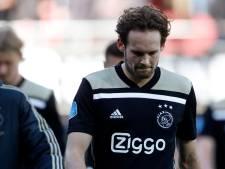 Blind: 'Wedstrijd tegen PSV had om de koppositie moeten gaan'