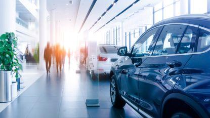 Geld lenen voor uw auto: dit gaat het kosten