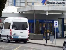 Ziekenhuis Hardenberg en Zilveren Kruis sluiten meerjarencontract