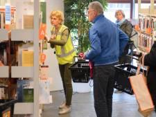 Coronasteun om plaatselijke bibliotheek en (jeugd)zorg in stand te houden