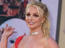 Britney Spears bedankt fans voor steun in rechtszaak