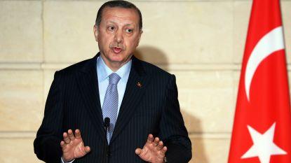 Turkije gaat noodtoestand nog eens met drie maanden verlengen