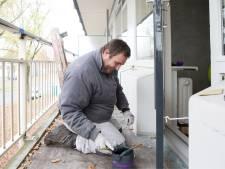 Landstede Harderwijk start weer met schildersopleiding op verzoek van bedrijven