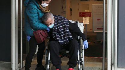 Uroloog verlaat ziekenhuis na 3,5 weken coma