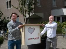 Minibieb voor De Pannehoeve in Helmond