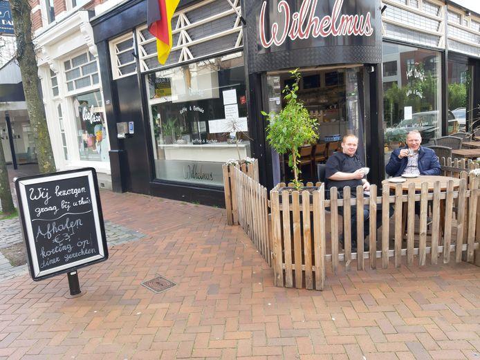 Het Duitse specialiteitenrestaurant Wilhelmus houdt zich bezig met eten op locatie, catering, bezorging en afhaal.
