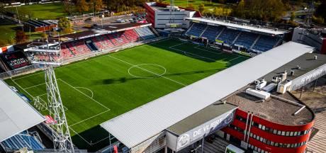 FC Den Bosch in de greep van angst en schaamte