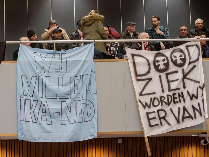 Chroom-6: Tilburg keert half miljoen uit