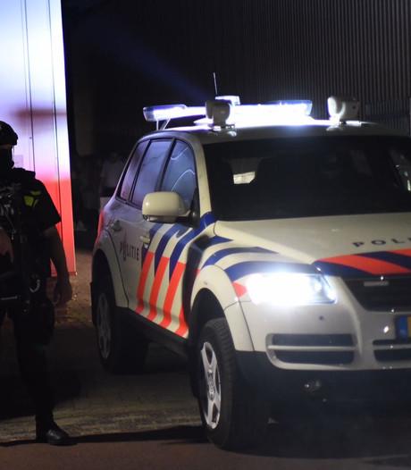 Politie vindt tientallen kilo's harddrugs in Helmond