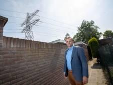 Provincie wil meebetalen aan ondergronds brengen stroomdraden Veenendaal