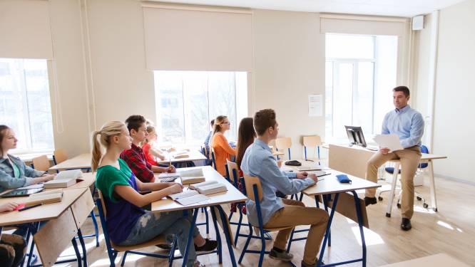 Bijna 40 procent van startende leerkrachten geeft er binnen vijf jaar de brui aan