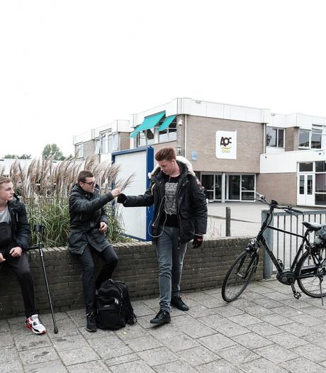 AOC Oost en Ulenhof groeien sterk, Rietveld verliest leerlingen