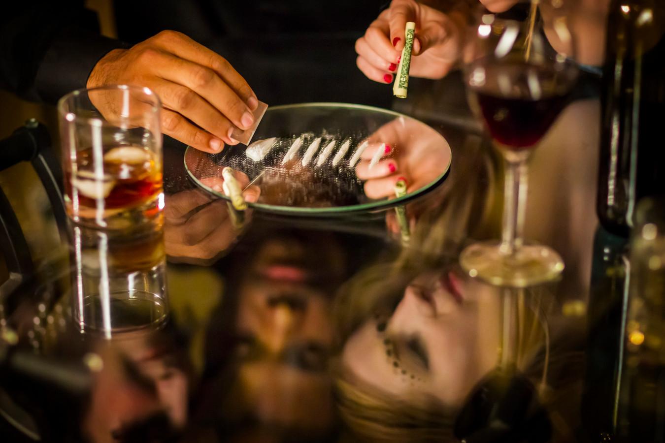 La consommation de cocaïne a fortement augmenté ces dernières années en Belgique. En cause notamment, une certaine normalisation de sa consommation dans la société.