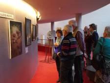 Camilla van den Hombergh wint dertigste Regionale Amateurkunstmanifestatie