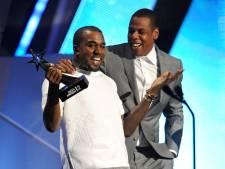 Dit is waarom ideale 'running mate' Jay-Z niks meer te maken wil hebben met Kanye West