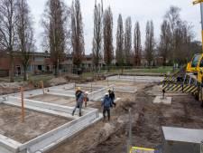Goed nieuws voor huurders in Heerde: woonstichting stampt ruim zestig huizen uit de grond
