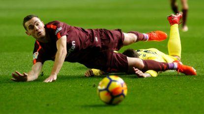 """""""Hij wordt beter en beter"""": Thomas Vermaelen wint zieltjes na nieuwe overwinning (én clean sheet) van Barça"""