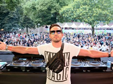 Deventer DJ is hit op TikTok en wordt gebeld door grootste dance-label van de wereld