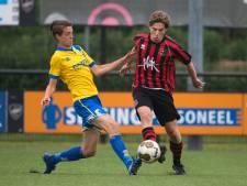 Programma amateurvoetbal: de laatste ronde