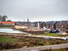 Druten bouwt 891 woningen: tien jaar lang overal bouwkranen te zien