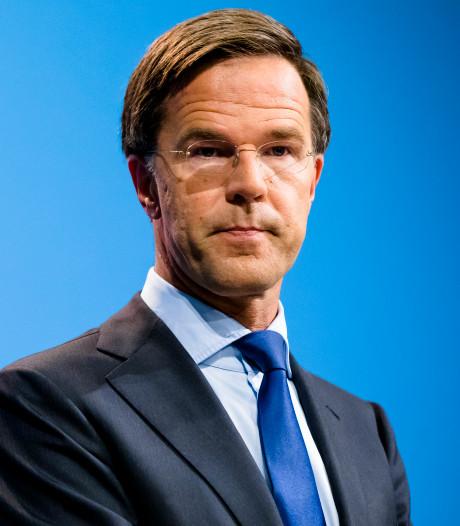 Rutte volhardt, maar zelfs SGP ziet 'dunne argumenten' dividendtaks