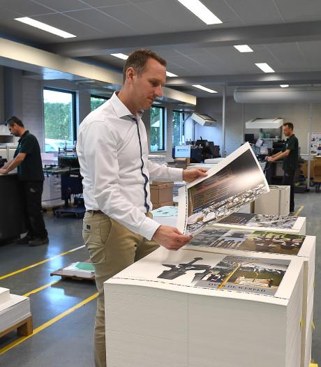 De Weemen Groep wil mee blijven spelen in de subtop van de drukkerswereld