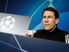 Lyon focust zich op voetbal en niet op corona, zegt coach Garcia