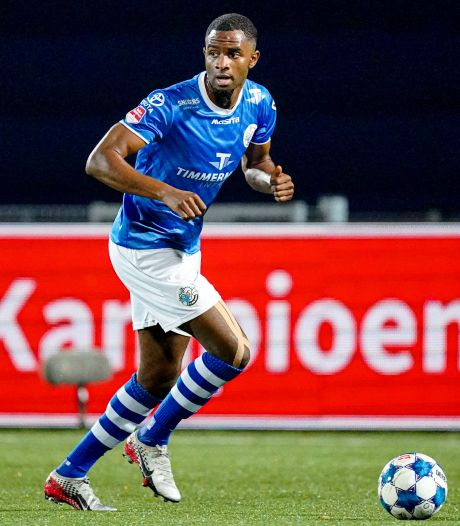 Laatste plaats dreigt voor FC Den Bosch