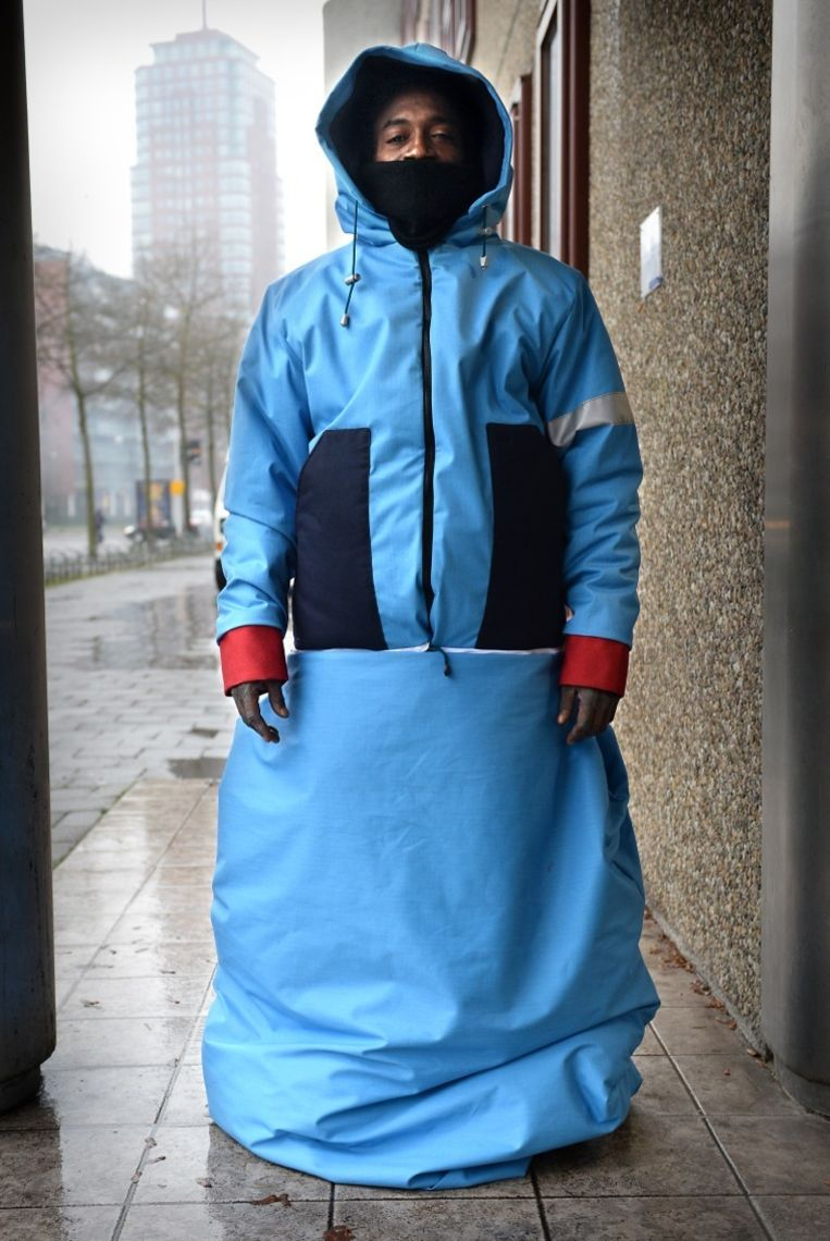 null Beeld Sheltersuit