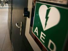 Initiatief voor buurt-AED in Colmschate Zuid