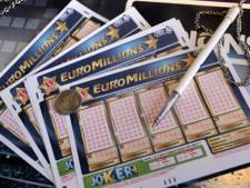 Deux Belges parmi les gagnants de l'Euromillions
