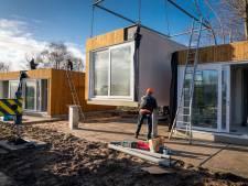 Tiny houses voor jongeren in Westervoort?