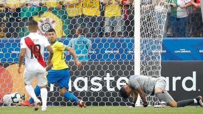 Football Talk 22/06. Firmino pakt uit met 'no-lookgoal' in ruime Braziliaanse winst - Anderlecht oefent dan toch tegen Ajax
