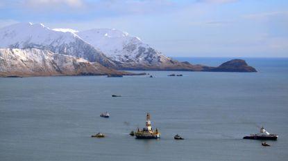 Verenigde Staten staan oliewinning op Noordpool toe