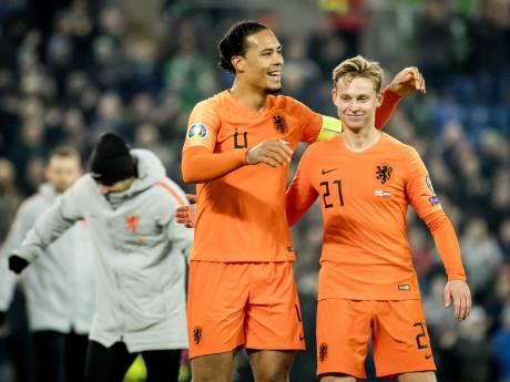 Virgil en Frenkie naar de Veste: wat houdt FC Twente daar aan over?