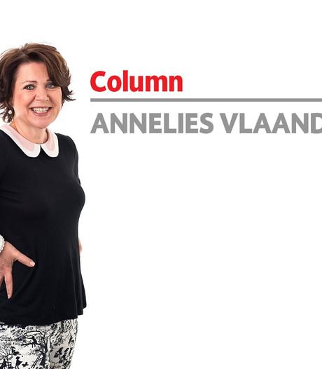 Column: Oervrouw