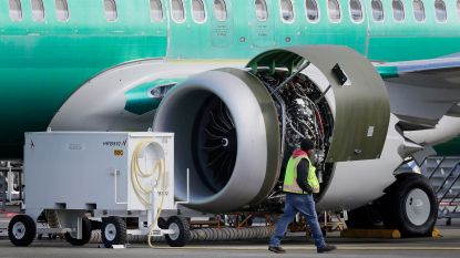 Amerikaanse justitie stelt onderzoek in naar vliegtuigbouwer Boeing