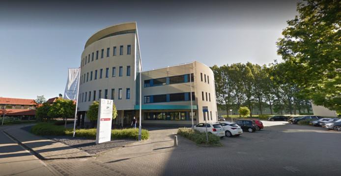 Parantion in Deventer