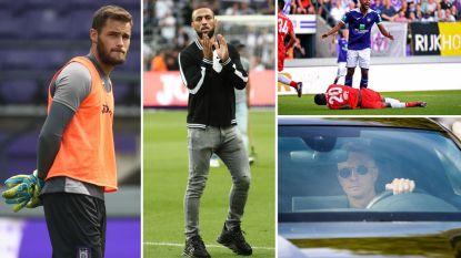 Deadline Day op Anderlecht: geen nieuwe spits, transfer Thelin geannuleerd - geen oplossing voor Trebel en Didillon niet naar...PSG
