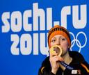 Goud op de Winterspelen is in 2022 ook weer het doel.