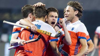 """""""De Mug"""" en halve Argentijn die een ploegmaat tien tanden uitsloeg: voorbij deze Nederlanders moeten we vandaag"""
