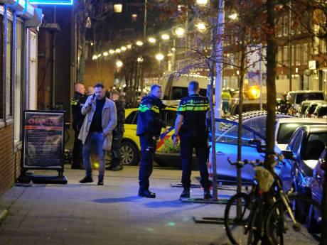 Politie arresteert verdachte (34) van schietpartij in Rotterdam-Zuid