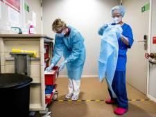 Westlandse coronapatiënt midden in de nacht naar Nijmeegs ziekenhuis: 'Schrijnend geval'