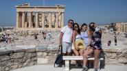 OVERZICHT. Hier kan je als Belg nog op vakantie (en hier niet): Griekenland kleurt oranje