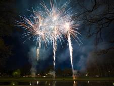 Einde Koningsdag Apeldoorn zonder vuurwerk