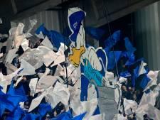 """Nieuw supporterscollectief wil Heizel in vuur en vlam zetten: """"Fans zullen hun ogen uitkijken"""""""