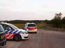 Brandje op de Schaapskooi bij Heerde, vier minderjarigen bekeurd