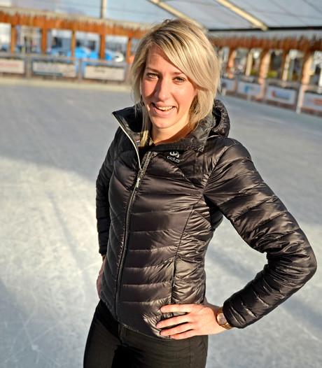 Voorhuis uit Hengelo: 'Het leven van een topsporter is geweldig'
