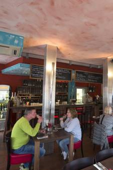Restaurant Sugo in Elten: Pizza op zijn Duits