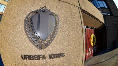 FT België: Hudson buigt zich over nieuwe CEO voetbalbond